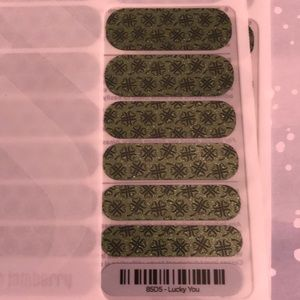 Jamberry Wrap